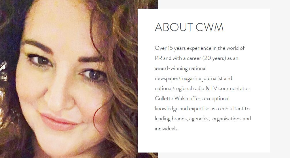 Collette CWM 1